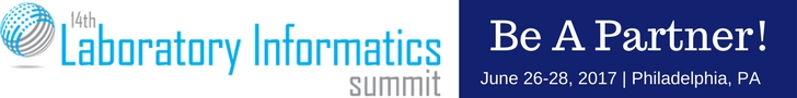 [Laboratory Informatics Summit]